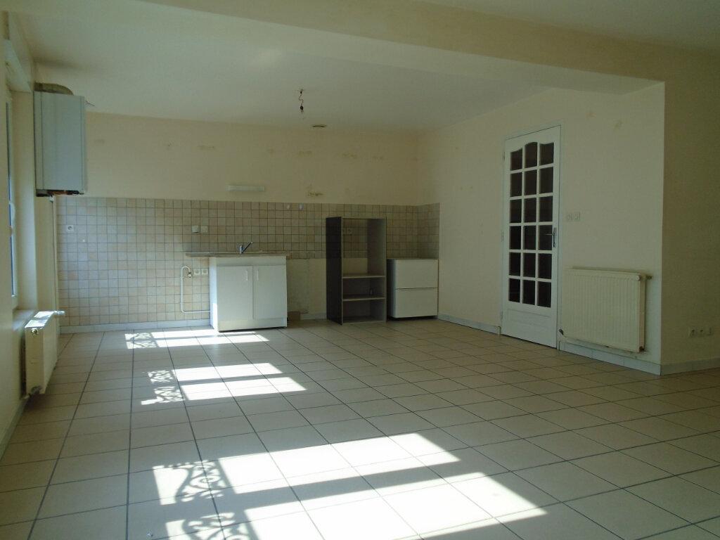 Appartement à louer 3 94m2 à Nogent vignette-2