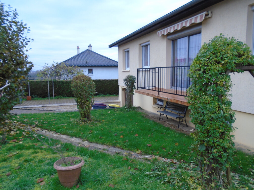 Maison à louer 4 89m2 à Langres vignette-1