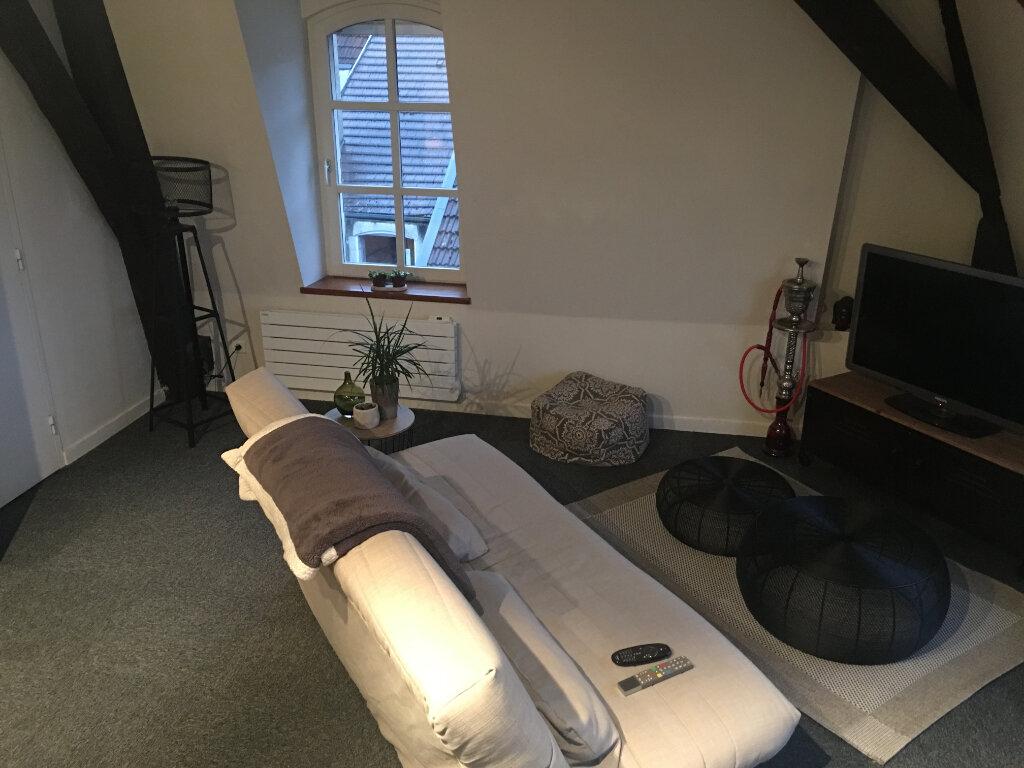 Appartement à louer 1 57m2 à Chaumont vignette-5