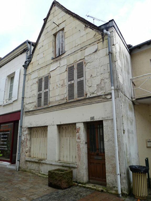 Maison à vendre 4 101m2 à Saint-Aignan vignette-1