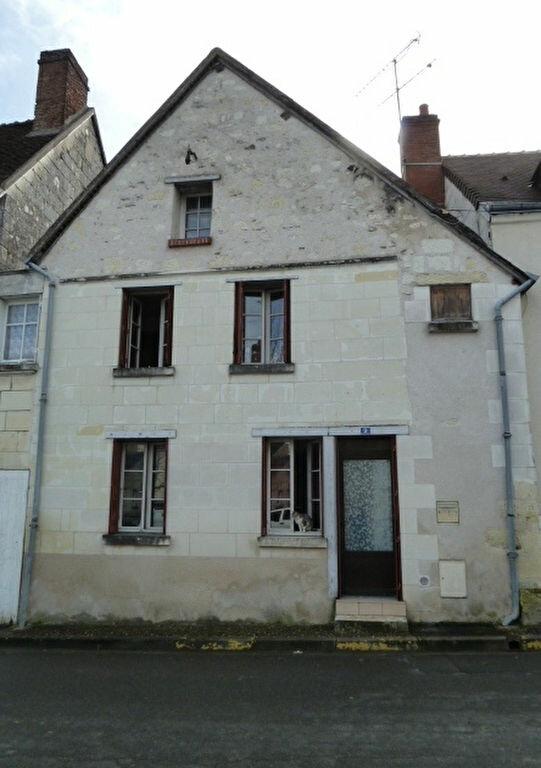 Maison à vendre 3 70m2 à Saint-Aignan vignette-1