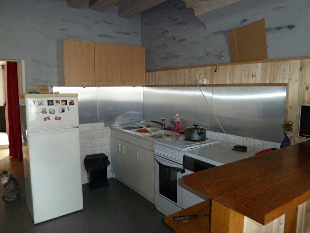 Maison à vendre 3 70m2 à Saint-Aignan vignette-3