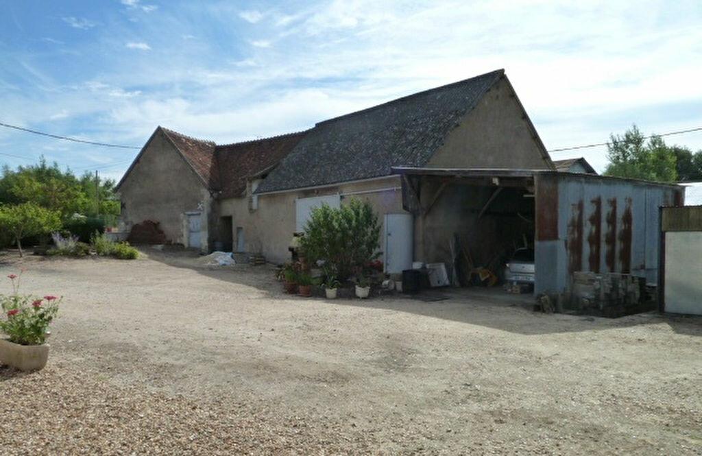 Maison à vendre 5 160m2 à Saint-Romain-sur-Cher vignette-7