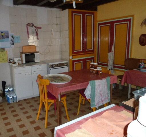 Maison à vendre 9 225m2 à Nouans-les-Fontaines vignette-3