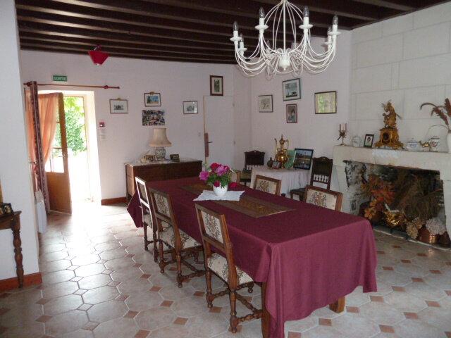 Maison à vendre 9 225m2 à Nouans-les-Fontaines vignette-4