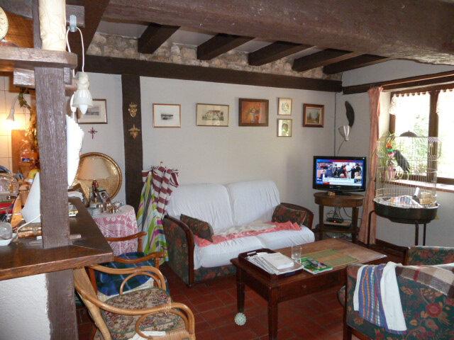 Maison à vendre 9 225m2 à Nouans-les-Fontaines vignette-9