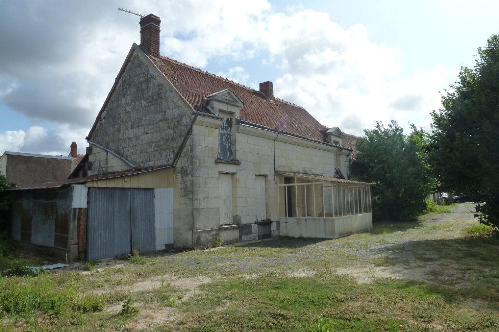 Maison à vendre 2 80m2 à Noyers-sur-Cher vignette-2