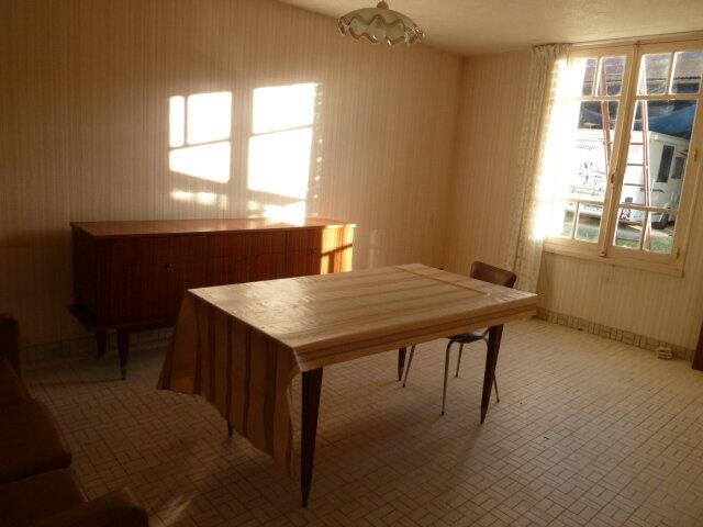 Maison à vendre 2 80m2 à Noyers-sur-Cher vignette-4