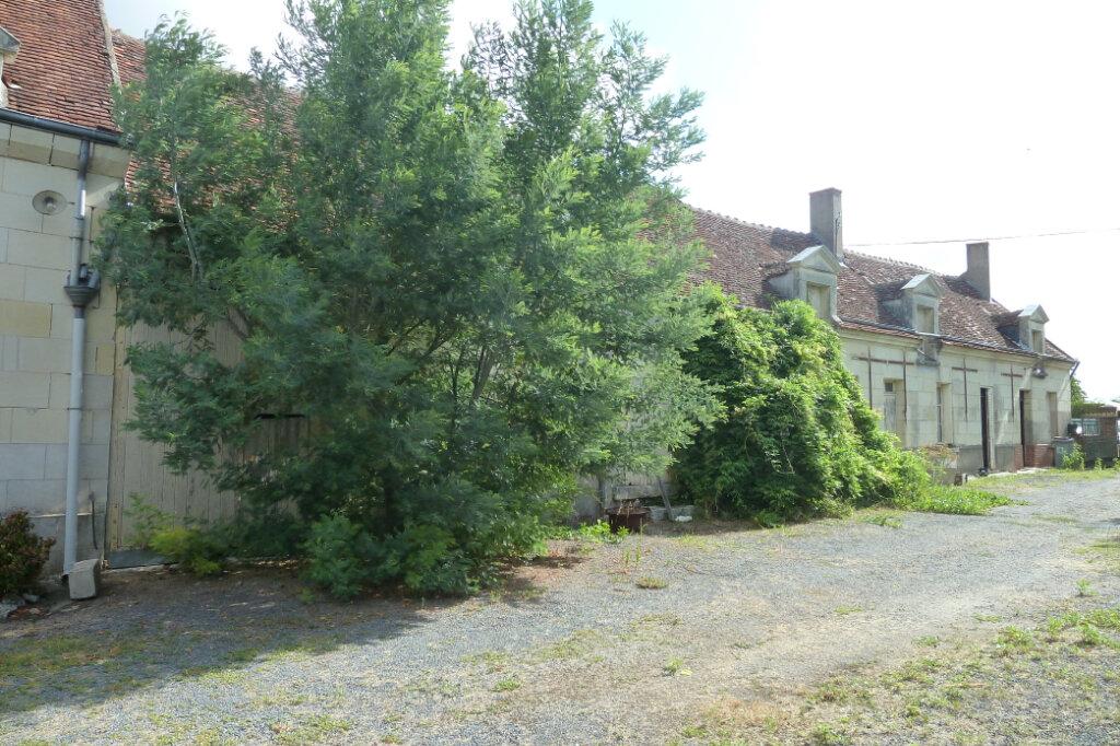 Maison à vendre 2 80m2 à Noyers-sur-Cher vignette-6