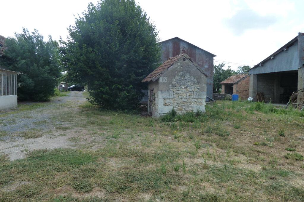 Maison à vendre 2 80m2 à Noyers-sur-Cher vignette-7