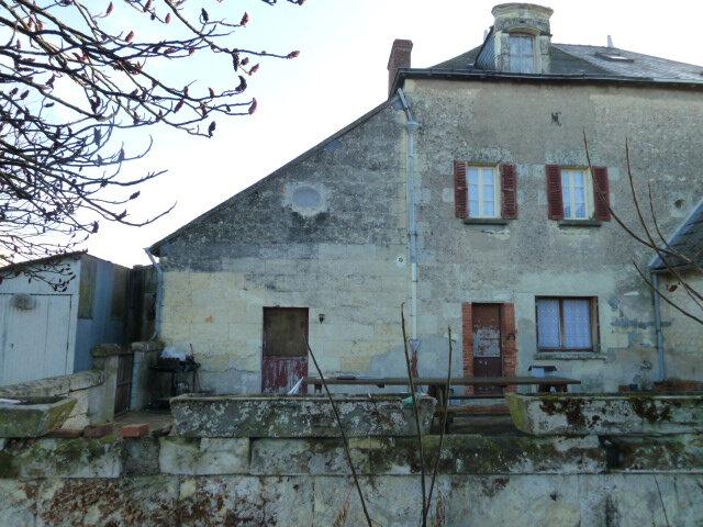 Maison à vendre 6 150m2 à Noyers-sur-Cher vignette-1