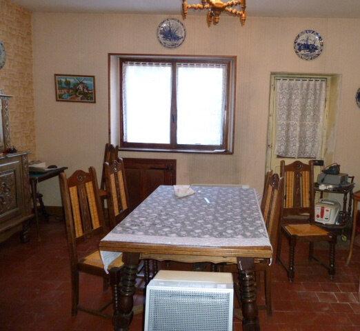 Maison à vendre 6 150m2 à Noyers-sur-Cher vignette-4