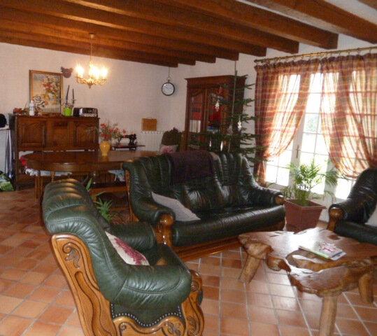 Maison à vendre 10 210m2 à Beaumont-Village vignette-3