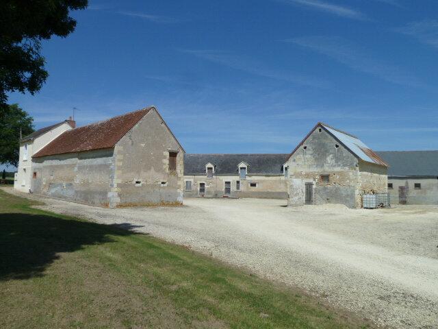 Maison à vendre 4 94m2 à Orbigny vignette-1