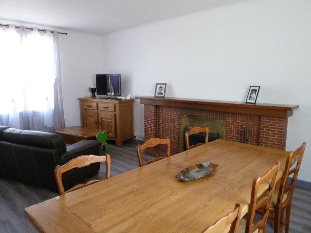 Maison à vendre 4 94m2 à Orbigny vignette-5