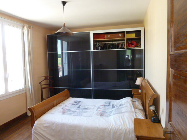Maison à vendre 4 94m2 à Orbigny vignette-6