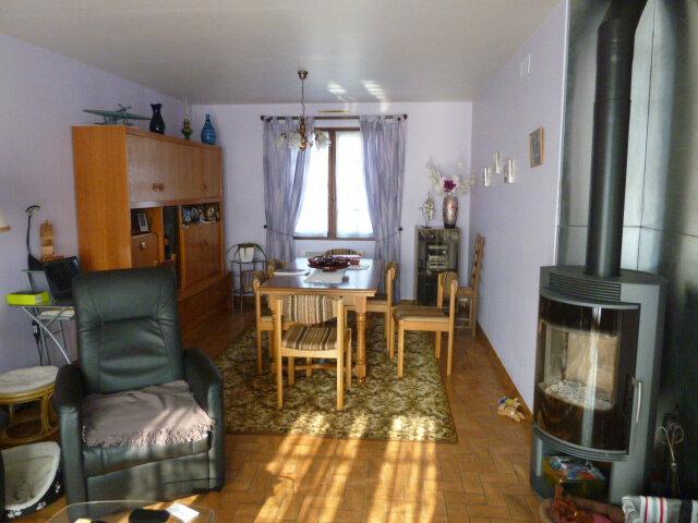 Maison à vendre 4 90m2 à Noyers-sur-Cher vignette-3