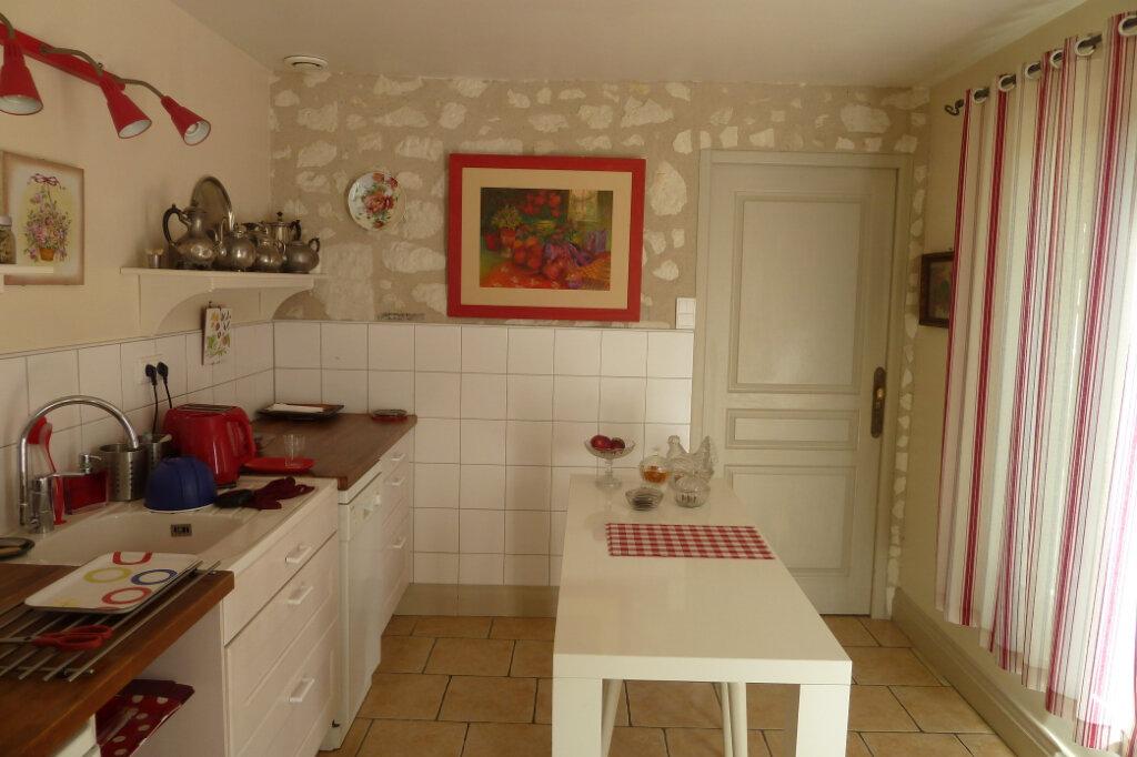 Maison à vendre 7 140m2 à Saint-Aignan vignette-2
