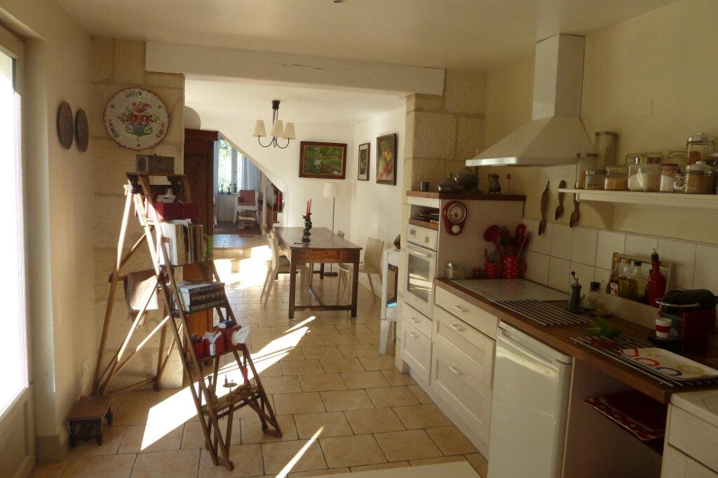 Maison à vendre 7 140m2 à Saint-Aignan vignette-3