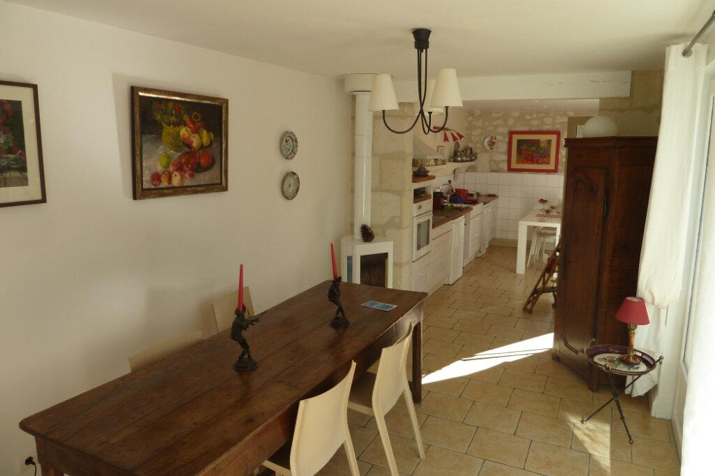 Maison à vendre 7 140m2 à Saint-Aignan vignette-4