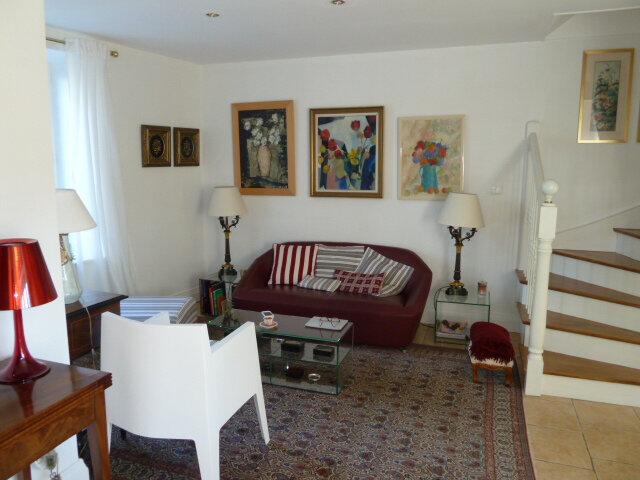 Maison à vendre 7 140m2 à Saint-Aignan vignette-5