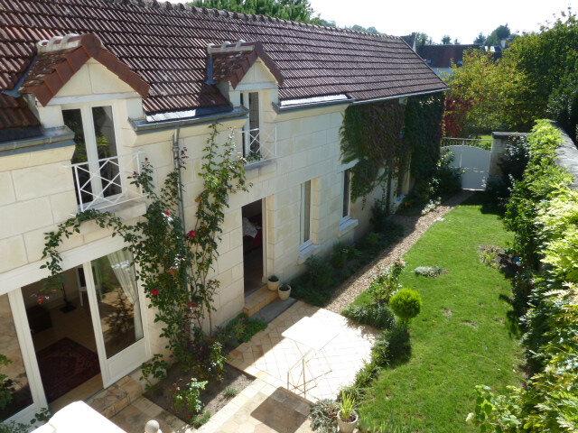 Maison à vendre 7 140m2 à Saint-Aignan vignette-7