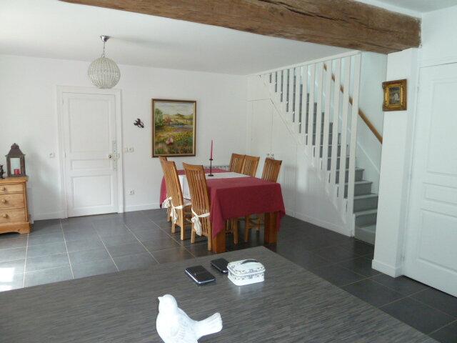 Maison à vendre 7 145m2 à Noyers-sur-Cher vignette-3
