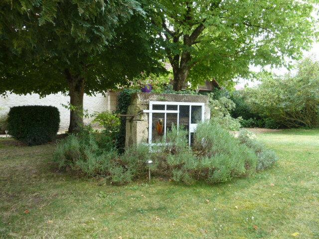 Maison à vendre 7 145m2 à Noyers-sur-Cher vignette-10