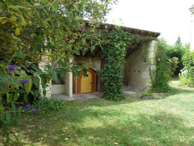 Maison à vendre 7 145m2 à Noyers-sur-Cher vignette-11