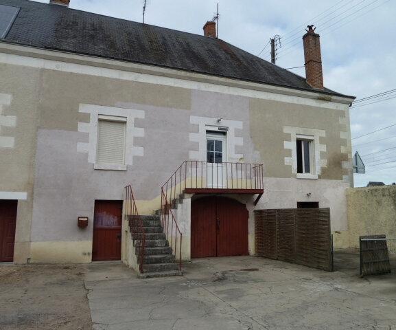 Maison à vendre 5 104m2 à Noyers-sur-Cher vignette-1
