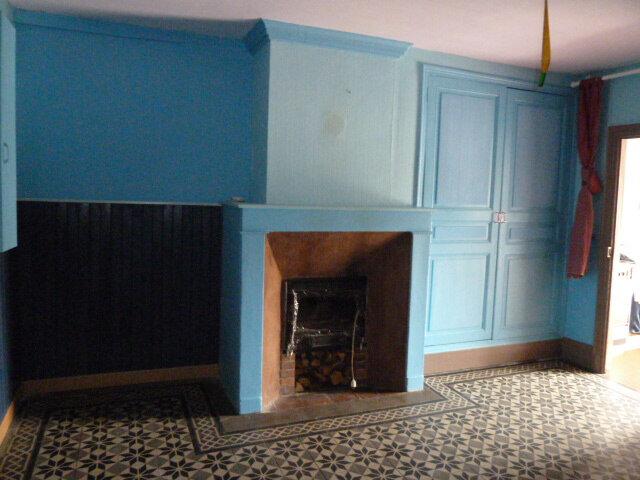 Maison à vendre 5 104m2 à Noyers-sur-Cher vignette-2