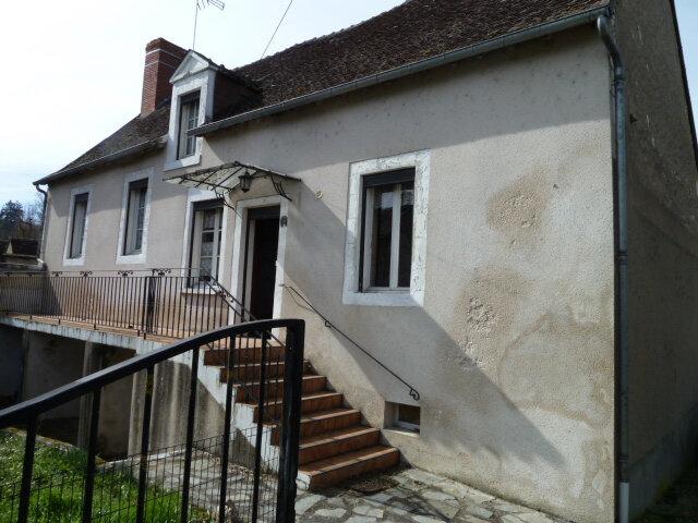 Maison à vendre 6 105m2 à Saint-Aignan vignette-1