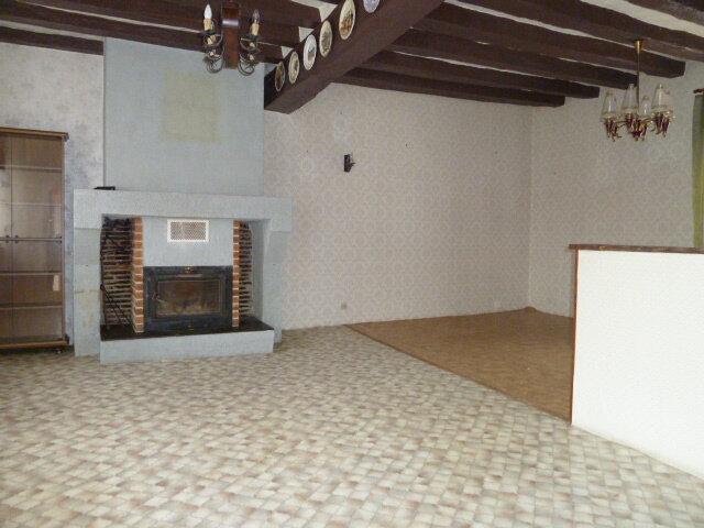 Maison à vendre 6 105m2 à Saint-Aignan vignette-3