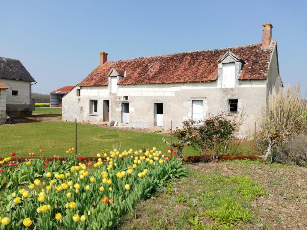 Maison à vendre 5 130m2 à Orbigny vignette-2