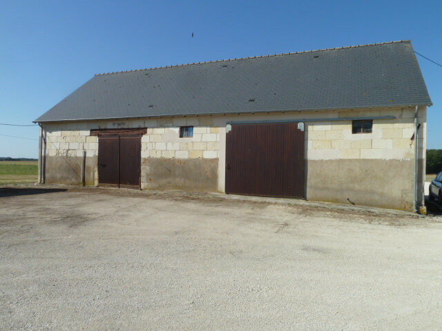 Maison à vendre 5 130m2 à Orbigny vignette-9