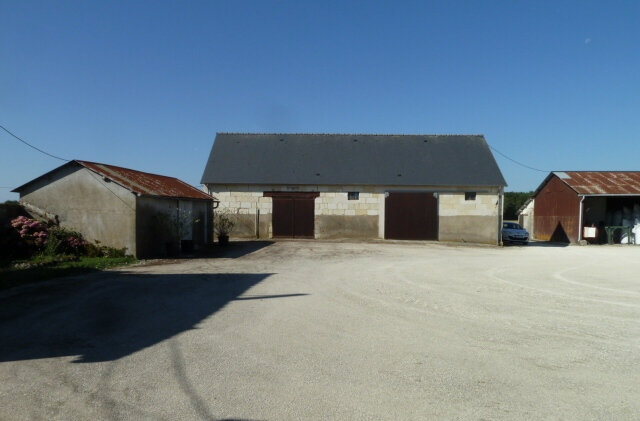 Maison à vendre 5 130m2 à Orbigny vignette-10