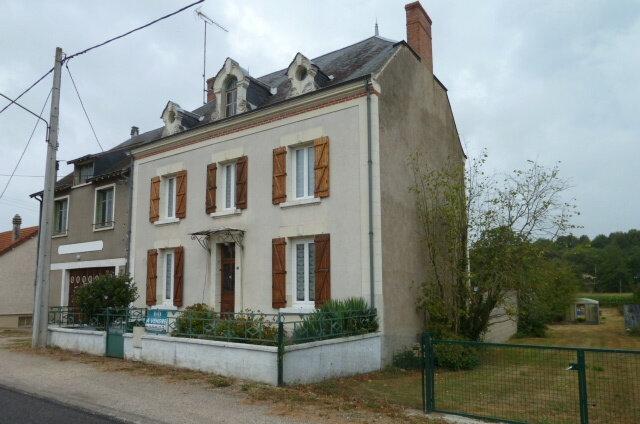 Maison à vendre 9 150m2 à Villentrois vignette-1