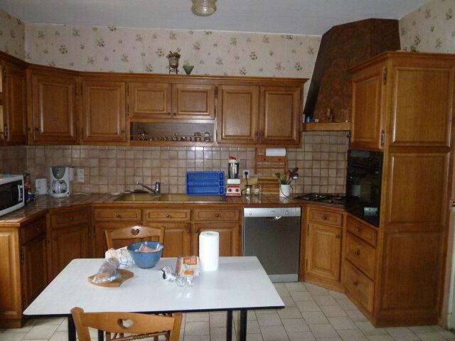 Maison à vendre 9 150m2 à Villentrois vignette-2