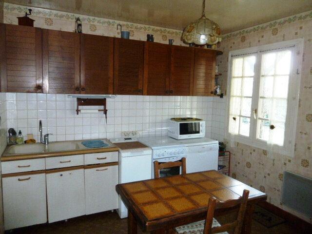 Maison à vendre 3 52m2 à Meusnes vignette-2
