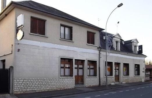 Maison à vendre 10 280m2 à Lye vignette-2