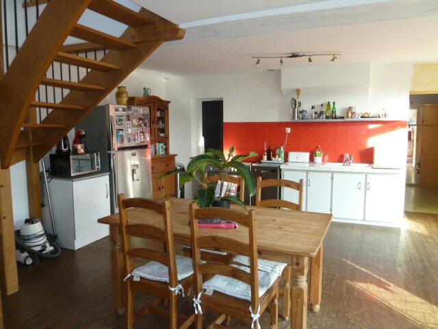Maison à vendre 6 130m2 à Saint-Romain-sur-Cher vignette-2