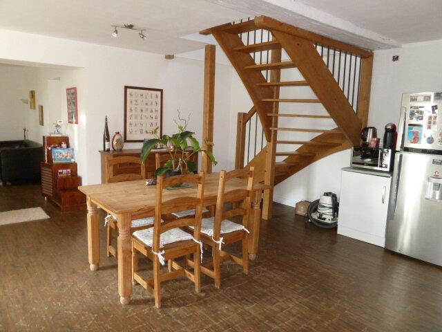 Maison à vendre 6 130m2 à Saint-Romain-sur-Cher vignette-4