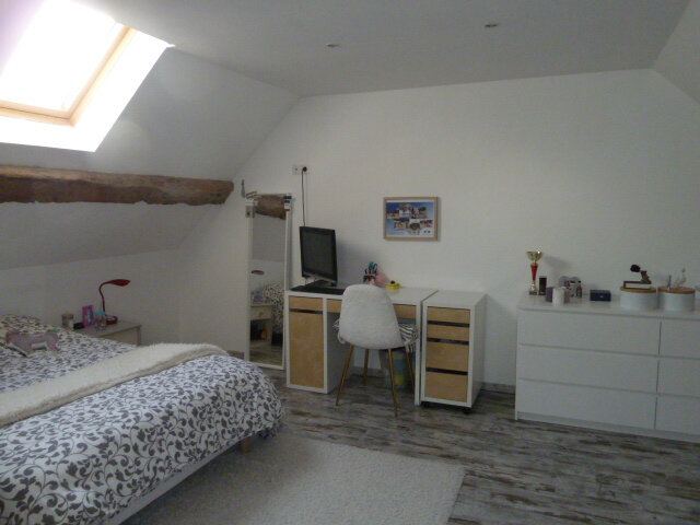 Maison à vendre 6 130m2 à Saint-Romain-sur-Cher vignette-5