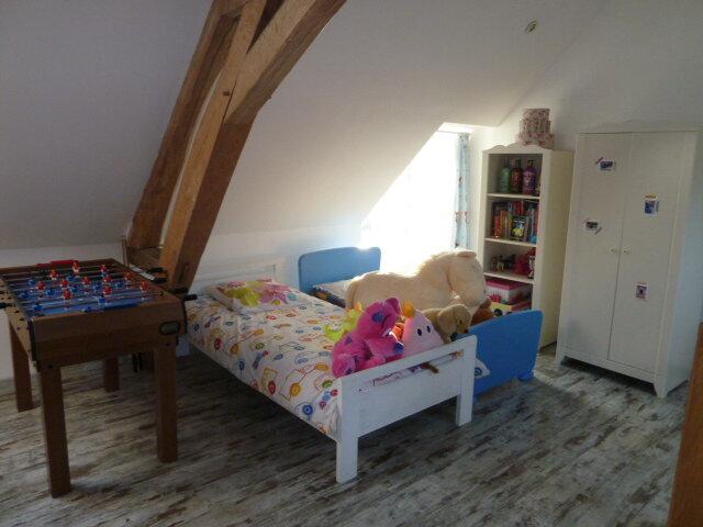 Maison à vendre 6 130m2 à Saint-Romain-sur-Cher vignette-6