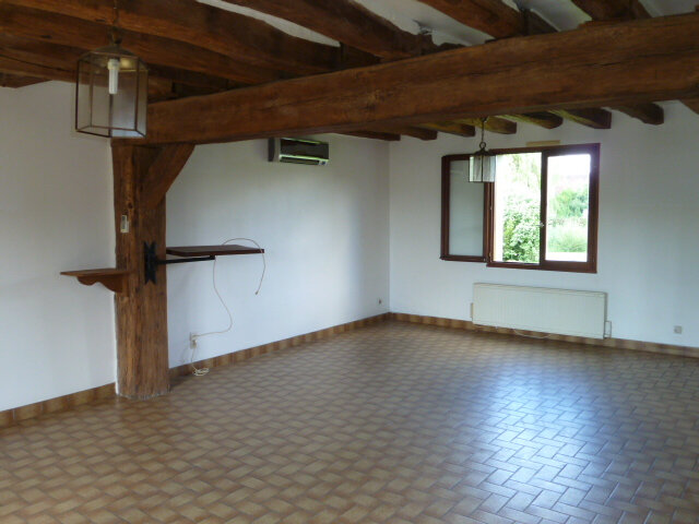 Maison à louer 4 88m2 à Châteauvieux vignette-3
