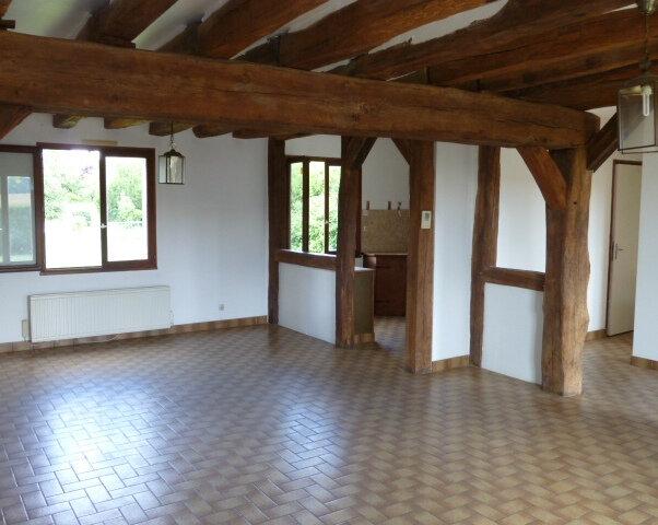 Maison à louer 4 88m2 à Châteauvieux vignette-4