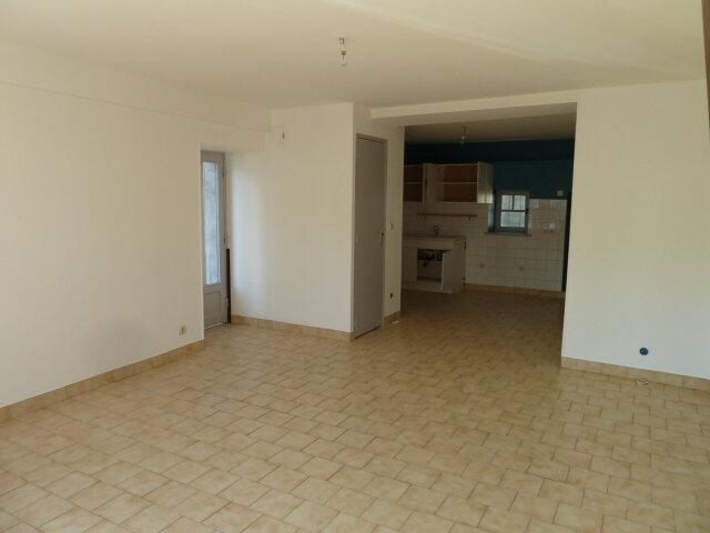 Maison à louer 3 46m2 à Noyers-sur-Cher vignette-2