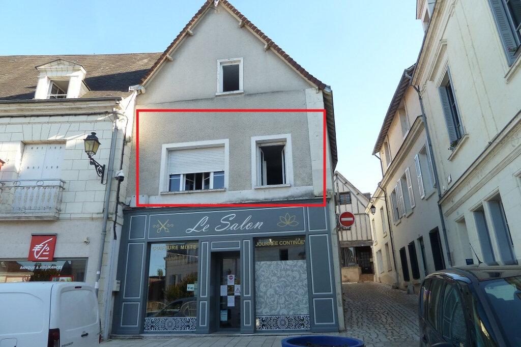 Appartement à louer 4 86m2 à Saint-Aignan vignette-1