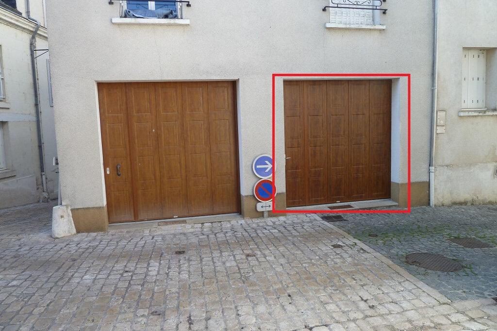 Appartement à louer 4 86m2 à Saint-Aignan vignette-2
