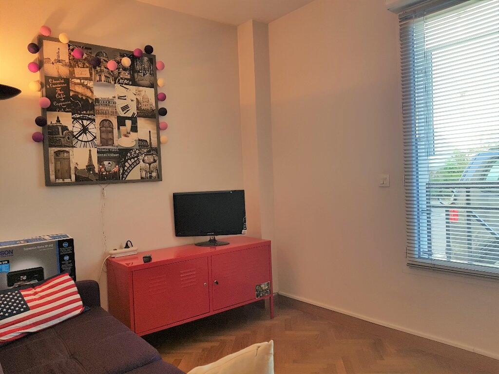 Appartement à vendre 3 56.49m2 à Aulnay-sous-Bois vignette-6